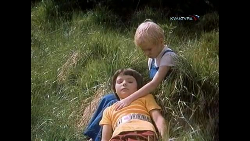 Приключения в каникулы 13 серия (Чехословакия, 1978-1980)