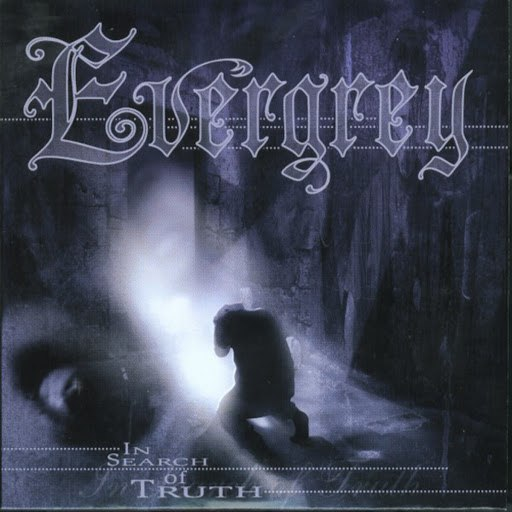Evergrey альбом In Search Of Truth