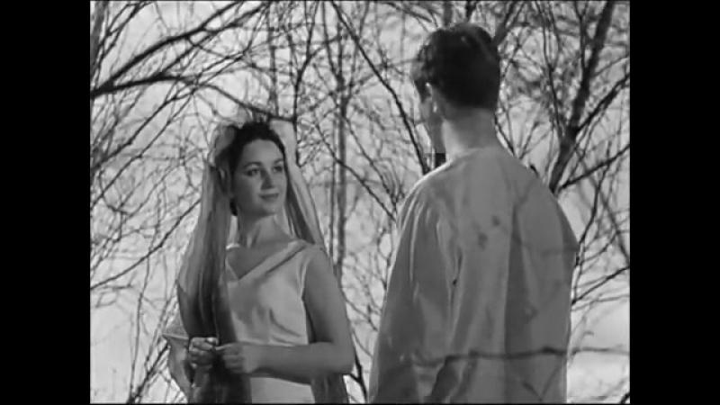 Живёт такой парень / 1964 / Идеал