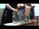 Видео мастер-класса Aquael -Часть 4