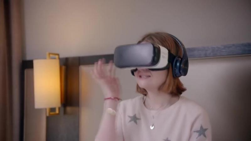 5 САМЫХ КРУТЫХ ПРИЛОЖЕНИЙ VR (виртуальная реальность)