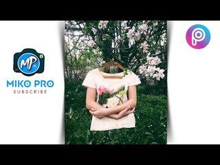 Hanger - Қазақша Picsart. Урок фотошоп Picsart. Picsart tutorial editor