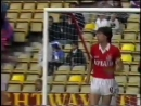 SCI 1x1 Rangers Torneio de Glasgow 87