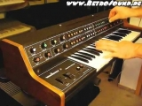 VERMONA Analog Synthesizer - Made in GDR (1982)