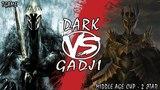LOTR BFME 2 - MIDDLE AGE CUP Этап 2. DARK VS GADJI