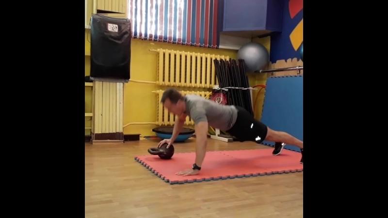 💪💪👌👍 trxtrainingkats trainer fitness sportclub bodybuilding profile sport training glutes weighhtraining flexibility