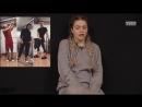 Слабый не нужен Видеоблог участника Анастасия Балинская