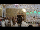 Трогательный танец невесты с отцом
