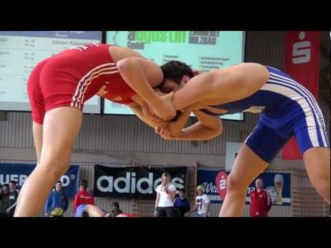 DM 2012 Junioren (Freistil) - 60kg [036]