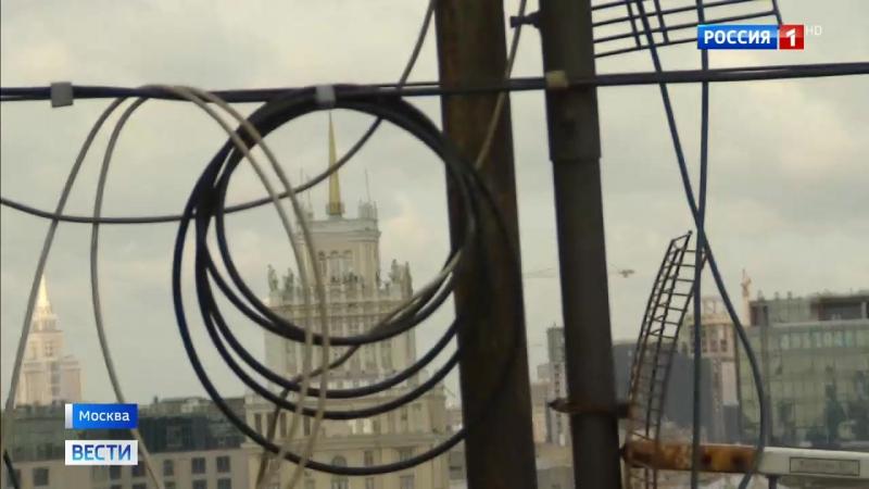 Вести-Москва • Сезон 1 • Гордиев узел в московском небе: как его распутать?