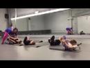 Детская школа современной хореографии ТанцБАЗА
