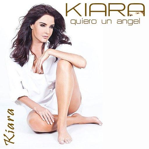 Kiara альбом Quiero un Angel