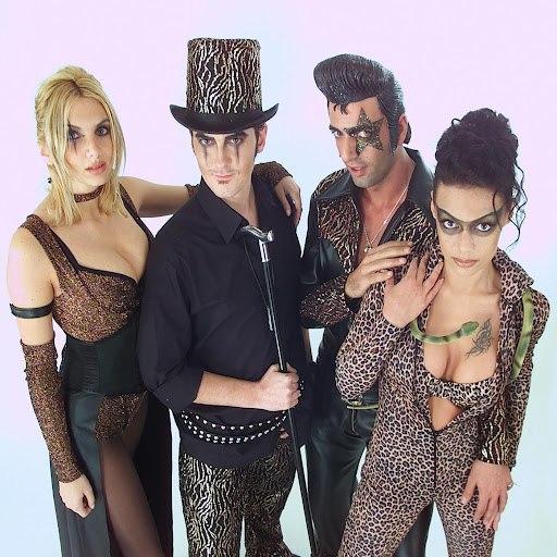 Monkey Circus альбом Speedy Gonzales (La La La La)