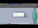 1 AutoCAD Атрибуты блоков Извлечение данных Спецификация автокад Attributes Data extraction