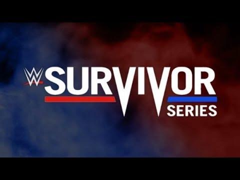 Survivor Series 2018| WWE 2K LINGOS