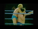 No Rest for The Weasel [Wrestling Home]