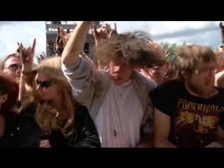 EQUILIBRIUM - Born To Be Epic (Live At Wacken Open Air 2016) (vk.com/afonya_drug)