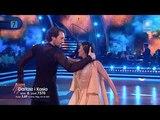 Polsat: Dancing With The Stars. Taniec z gwiazdami 8 - Odcinek 4 - Dariusz, Kasia & Michał Szpak