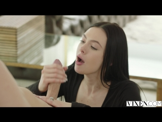 Marley Brinx & Mick Blue [HD 1080, All Sex, Teen, Small Tits, Brunette, Hairy, Cumshot]