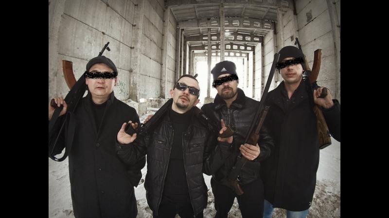Капа - Ребята с нашего двора [vk.com/rap_style_ru]