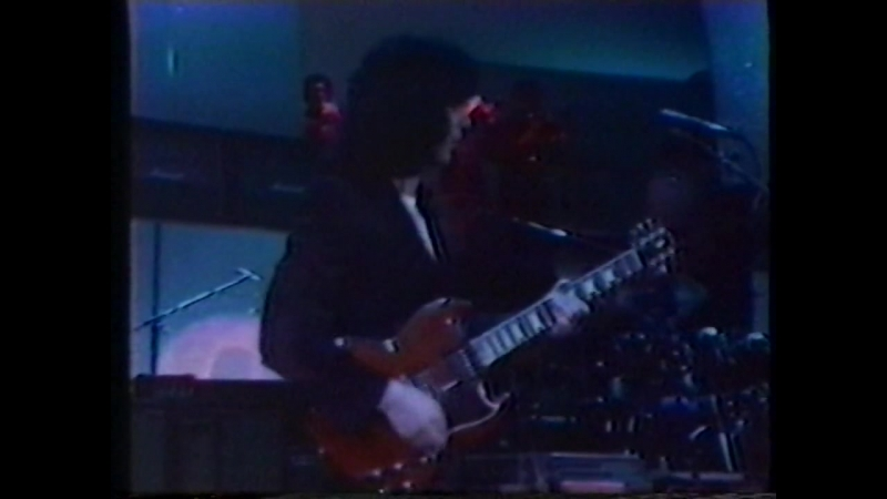 Paul McCartney Wings Every Night 1 6 Rock for Kampuchea 1981 Japan TV Version