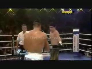 Марко Хук - Джофрей Баттело