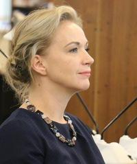 Анна Ганжина