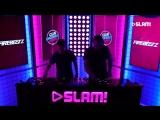Firebeatz (DJ-set) - SLAM!