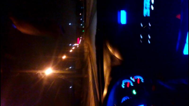 ночные гонки
