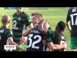 Гол Робина ван Перси в финале Кубка Голландии