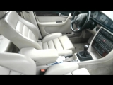 Audi S6 в кузове c6 с тормозным механизмом от Порша