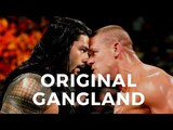 Original Gangland - John Cena Roman Reigns WWE Funny Punjabi Song Video