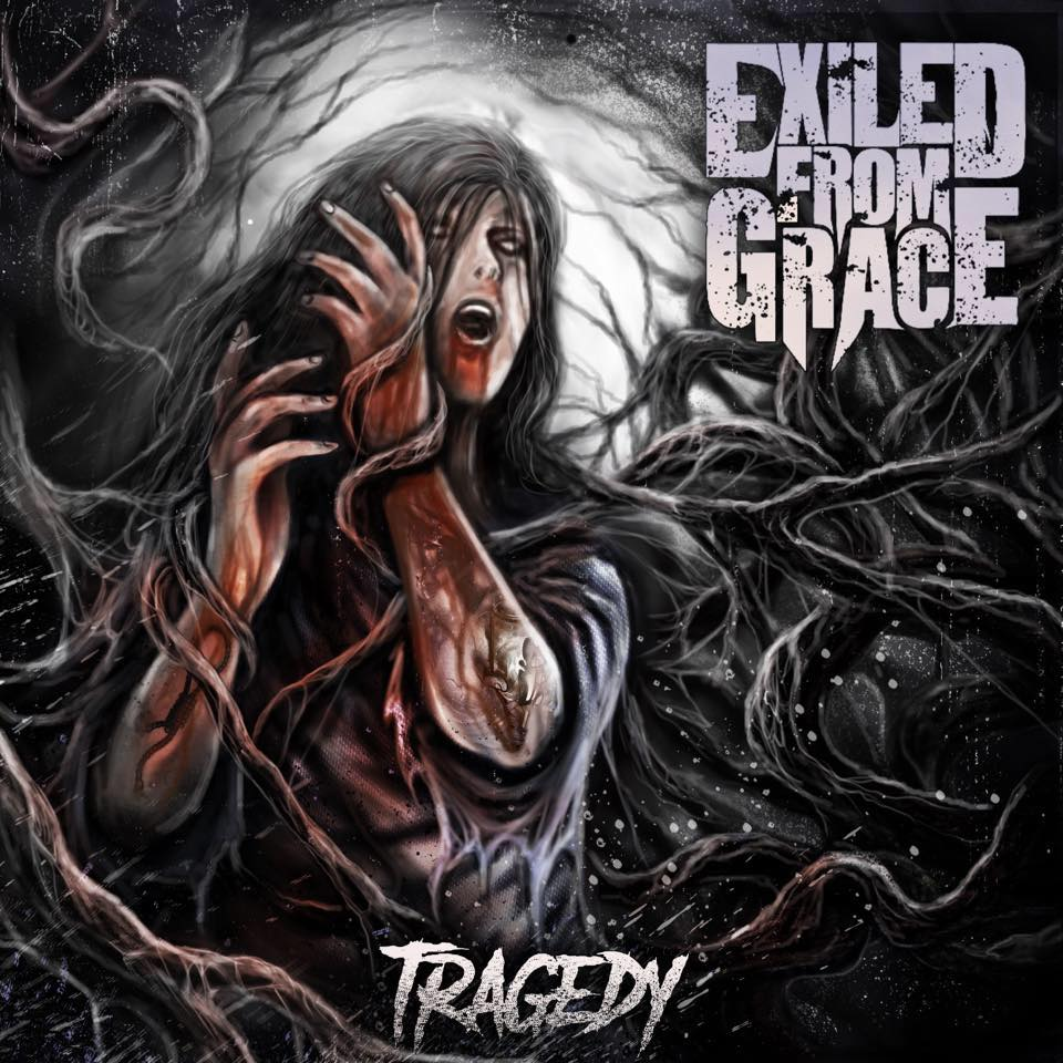Exiled From Grace - Tragedy [EP] (2017)