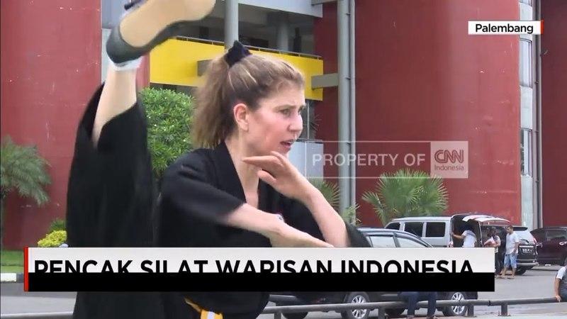 Insight with Desi Anwar - WNA, Grand Master Silat Indonesia