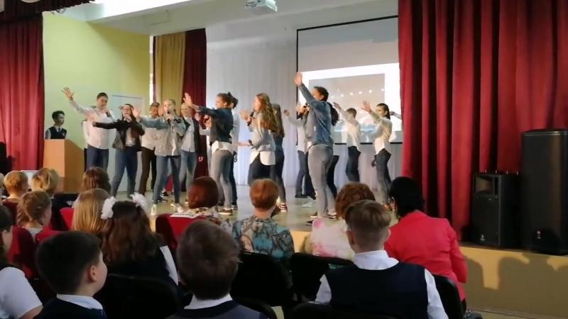 7 В Битва хоров