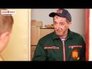 Скетч-шоу «ПАНАЕХАЛО» - Электрик (Дядя Жора) ( 480 X 854 )