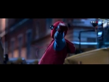 Человек-Паук: Возвращение домой, как создавались визуальные эффекты