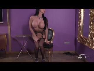 Aletta Ocean - Solo High Heels And Dildo - vPorn.com