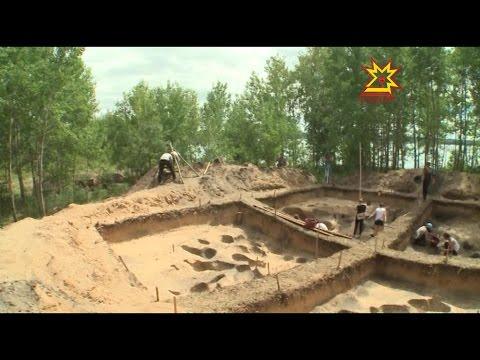 Чем жили наши предки 8 тысяч лет назад? Раскопки в Заволжье