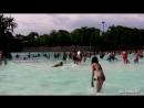 Бассейн с искусственными волнами в Орландо
