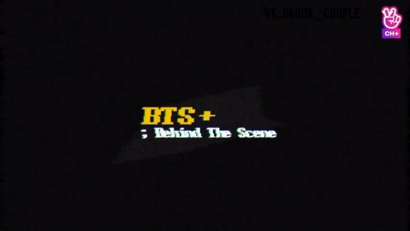 Закадровый Run BTS ep.41 Jikook moments