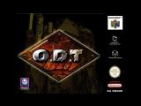 Прохожу O.D.T (Nintendo 64)