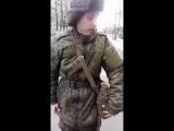 Дибил в армии ( ты умеешь завязывать шнурки).mp4