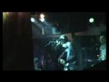 Концерт гр. #TIAMAT в Подземке 19.11.2008