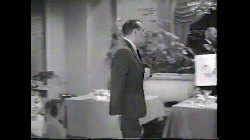 The Jack Benny Program - S15E04 - The Income Tax Show (1963)