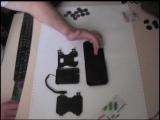 Обзор EDC набор кошелек