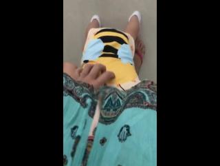 Ororinha de abelhinha 🐝