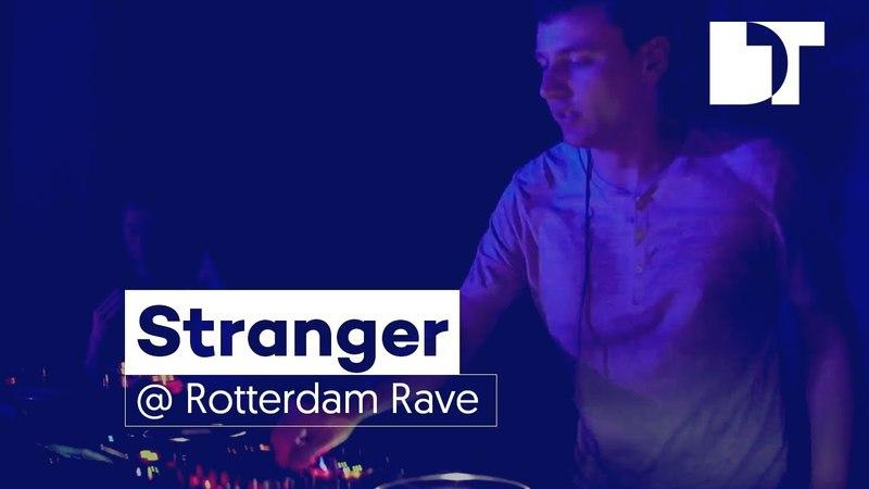 Stranger @ Rotterdam Rave Highlight 1