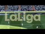 FIFA18 Гол в ворота Барсы в ее стиле