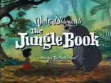 The Jungle Book (1967) Original Trailer